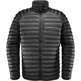Haglöfs M's Essens Mimic Jacket Magnetite/True Black
